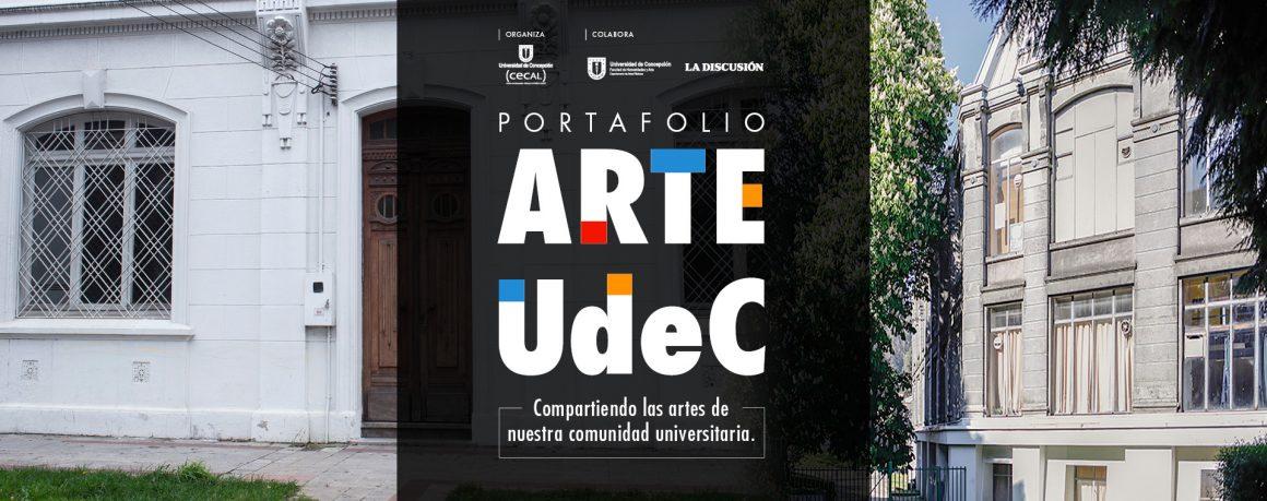 Portafolio Arte UdeC