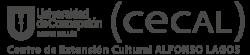 Centro de Extensión Cultura Alfonso Lagos