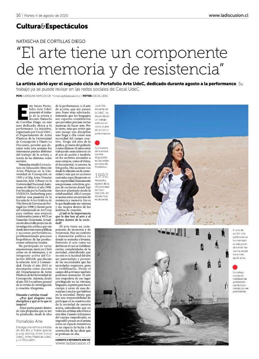 Natascha De Cortillas