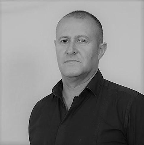 Fernando Melo Pardo