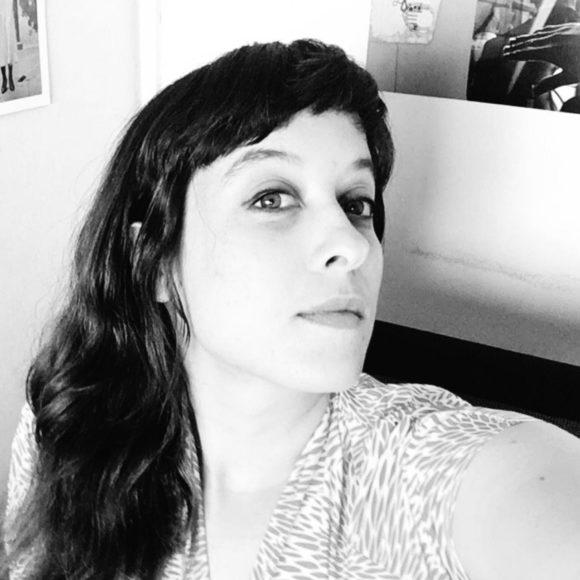 Julia Romero Arancibia