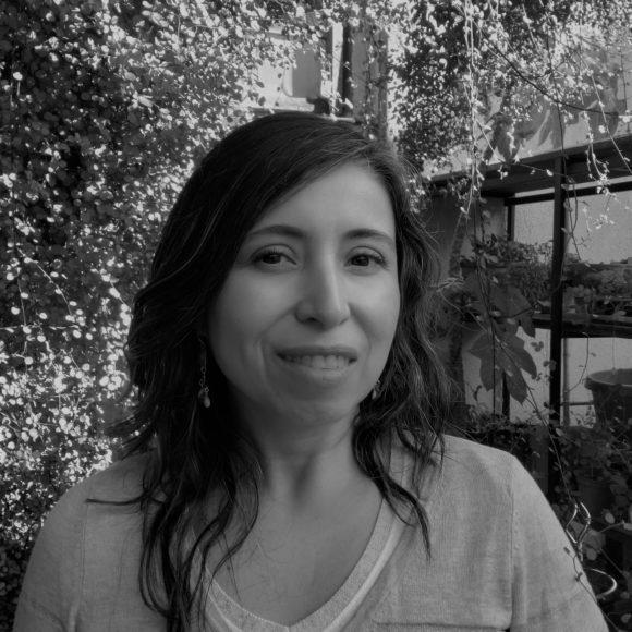 Natalia Vásquez Gómez